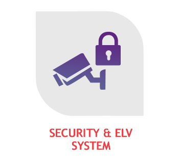 Security & ELV System
